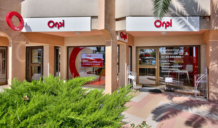 Orpi PRO AB Prestige - Agence Immobiliere